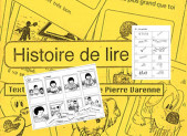 histoire de lire